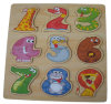 Educational Wooden Toys Wooden Puzzle (34746)