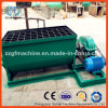 Paddle Type Fertilizer Blender Equipment