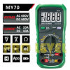 Professional 2000 Counts Digital Multimeter (MY70)