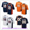 Men Women Youth Broncos Jerseys 18 Peyton Manning Denver Football Jerseys