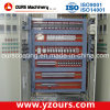 Advanced Electric Control System for Powder Coating Line