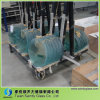 Round Clear Float Glass with Tempered