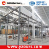 Industrial Powder Coating Line with Good Quality