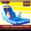 Ce China Manufacturers Popular Dolphin Inflatable Slide (C1273-12)