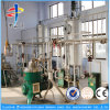 1-100 Tons/Day Soya Oil Refinery Plant/Oil Refining Plant