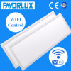 600X1200 LED Ceiling Panel Light with WiFi Control
