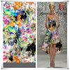 Fashion Design Digital Printing Chiffon Fabric