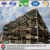 Steel Frame Residential Building with Multi Floors