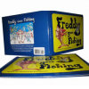 Wholesale Children Board Book Printing