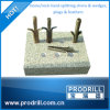Dia. 38mm Steel Rock Wedge and Shims for Drilling