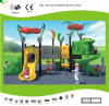 Kaiqi Medium Sized Plastic Ce Certified Children's Outdoor Playground (KQ30023A)
