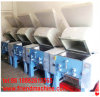 PC Series Waste Strong Plastic Jaw Crusher
