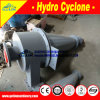 Hydrocyclone Cluster Hydrocylone Separator with Steel Coated and Polyurethane Lining