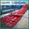 PPGI Prepainted Corrugated Roofing Sheet Made of China