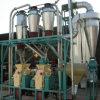 Turnkey Wheat Maize Corn Grain Flour Semolina Milling Mill (10t)