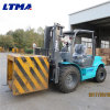 New Design Diesel Forklift 3 Ton Rough Terrain Forklift Price