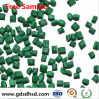 Green Color Masterbatch for Sinopec HDPE Film Grade