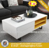 Creative Marble Acrylic Coffee Table (UL-MFC030)