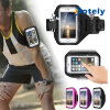 Waterproof Sport Running Armband Case Pouch Holder for Jogging