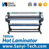 Sinocolor Manual / Electric Cold Laminator Machinery