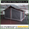 Durable Big Canopy Camping Disaster Relief Tent Refugee