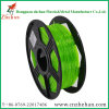 Well Coiling Flexible 1.75mm Green 3D Printing Filament