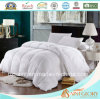 100% Cotton Fabric Down Blanket White Goose Feather and Down Quilt
