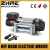 15000lbs off Road 4X4 Electric Winch with High Performance Motor