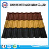 Environment Friendly Building Material Stone Coated Metal Nosen Roof Tile