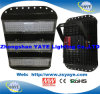 Yaye 18 Hot Sell Competitive Price 100W/150W LED Flood Lights/LED Floodlights with Meanwell/Osram/ 5 Years Warranty