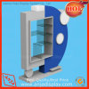 MDF Garment Rack Store Clothes Display Unit