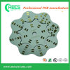 1.6mm Rigid Aluminum PCB for LED Lighting.