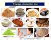 High Quality Nutrition Rice Powder Bean Powder Soya Powder Production Line