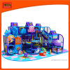 Plastic Children Indoor Playground Big Slides for Funny Activity