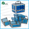 New Stylish Cosmetic Case Acrylic Makeup Case (HX-NC010)