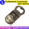 Customized Promotion Tourist Souvenir Fridge Magnet Beer Bottle Opener