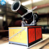 Remote Control Dust Suppression Water Mist Cannon Against Covid-19 Coronavirus
