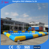 Large Inflatable Pool for Kids Swimming or Playing Paddler Boats