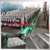 Automatic Colored Steel Roofing Machine