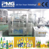 3 in 1 Beer Filling Machine for 250ml-750ml Glass Bottle