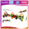 Outdoor Playground Amusement Equipment (QL--053)