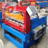 Roof Panel Crimping Curving Machines