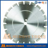 Laser Welded Diamond Road Cutting Blades for Floor Saw