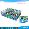 2016 Vasia New Design Kids Indoor Playground with Soft Games