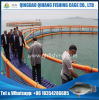 Hot Sale High Quality Fish Farming Net Cage System