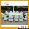Patio Dining Wicker Furniture Outdoor Rattan Table and Chairs