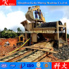 50-70t/H Gold Trommel Type Gold Mine Separating Machine