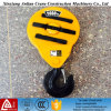 Material Handling Equipment 16t Safety Lifting Hook in Industry