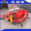 Four-Rows Peanut Planter with Fertilingzing and Membrane