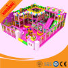 Theme Park Kids Used Indoor Playground Equipment (XJ1001-K005)